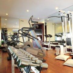 Riverside Hanoi Hotel фитнесс-зал