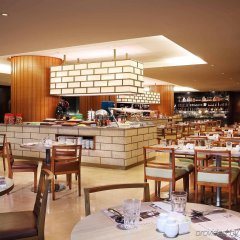 Отель Grand Mercure Singapore Roxy питание фото 2