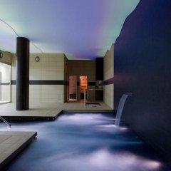Отель URH Ciutat de Mataró бассейн фото 2