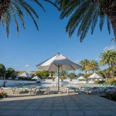 Hotel Azoris Royal Garden Понта-Делгада пляж