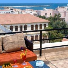 Brascos Hotel балкон