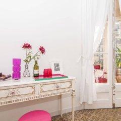 Отель Trianon & Co Barcelona Барселона удобства в номере