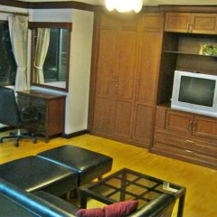 Отель Cordia Residence Saladaeng удобства в номере