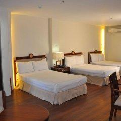 Отель Century Plaza Hotel Филиппины, Себу - отзывы, цены и фото номеров - забронировать отель Century Plaza Hotel онлайн комната для гостей