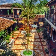 Отель Don Udos Гондурас, Копан-Руинас - отзывы, цены и фото номеров - забронировать отель Don Udos онлайн фото 13
