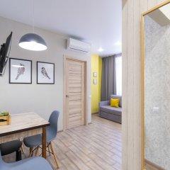 Апартаменты More Apartments na GES 5 (2) Красная Поляна фото 17