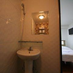 Отель Star Guest Oneroomtel ванная