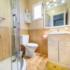 Отель Bungalow Bennecke Casa Stone ванная фото 2