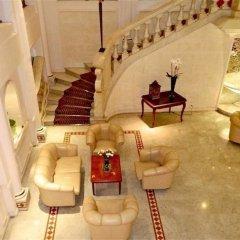 Отель B4 Park Nice Ницца интерьер отеля