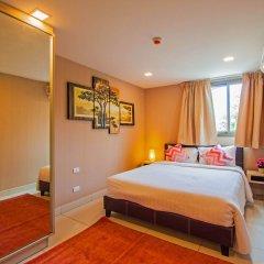 Отель Laguna Bay 2 By Pattaya Sunny Rental Паттайя детские мероприятия
