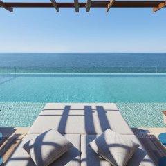 Отель Mandarin Oriental Jumeira, Dubai ОАЭ, Дубай - отзывы, цены и фото номеров - забронировать отель Mandarin Oriental Jumeira, Dubai онлайн бассейн