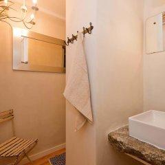 Отель The Pantheon - Casas Maravilha Lisboa Португалия, Лиссабон - отзывы, цены и фото номеров - забронировать отель The Pantheon - Casas Maravilha Lisboa онлайн ванная