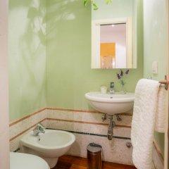 Апартаменты Novella Apartments – Vacchereccia Флоренция ванная фото 2