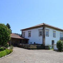 Отель Quinta De Santa Comba фото 29