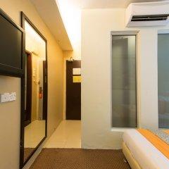 Отель OYO 126 Rae Hotel Малайзия, Куала-Лумпур - отзывы, цены и фото номеров - забронировать отель OYO 126 Rae Hotel онлайн удобства в номере