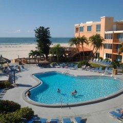 Отель Dolphin Beach Resort детские мероприятия