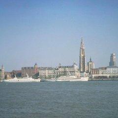 Отель Ibis Budget Antwerpen Centraal Station Антверпен пляж
