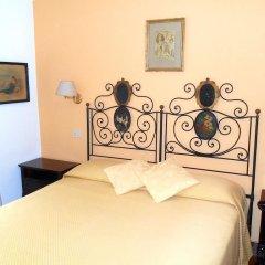 Villa Mora Hotel Джардини Наксос комната для гостей фото 2