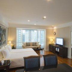 Grande Centre Point Hotel Ratchadamri 5* Люкс с различными типами кроватей фото 11