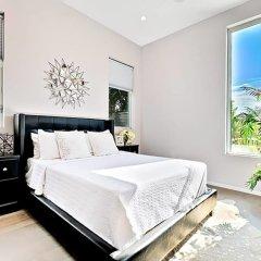 Отель Villa Giselle США, Лос-Анджелес - отзывы, цены и фото номеров - забронировать отель Villa Giselle онлайн комната для гостей фото 3
