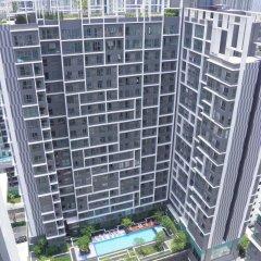 Отель The Skyloft Бангкок фото 4