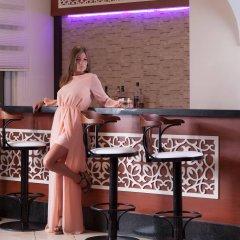 Sun Maritim Hotel Турция, Аланья - 1 отзыв об отеле, цены и фото номеров - забронировать отель Sun Maritim Hotel онлайн гостиничный бар