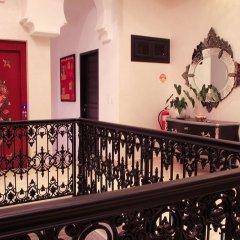 Отель Dar Souran Марокко, Танжер - отзывы, цены и фото номеров - забронировать отель Dar Souran онлайн спортивное сооружение