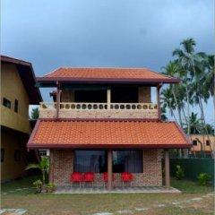 Отель Claremont Lanka Шри-Ланка, Ваддува - отзывы, цены и фото номеров - забронировать отель Claremont Lanka онлайн парковка