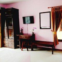 Отель Lanta Cottage Ланта удобства в номере