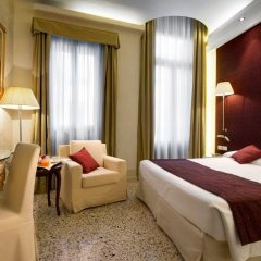 Отель Palazzo Giovanelli e Gran Canal Италия, Венеция - отзывы, цены и фото номеров - забронировать отель Palazzo Giovanelli e Gran Canal онлайн комната для гостей фото 2