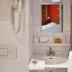 Отель Tonic Hotel Du Louvre Франция, Париж - - забронировать отель Tonic Hotel Du Louvre, цены и фото номеров ванная