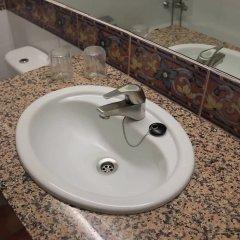 Отель Prestige Coral Platja Испания, Курорт Росес - отзывы, цены и фото номеров - забронировать отель Prestige Coral Platja онлайн ванная фото 2