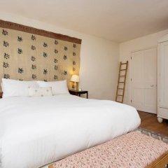 Отель Veeve - Chateau de Famille Великобритания, Лондон - отзывы, цены и фото номеров - забронировать отель Veeve - Chateau de Famille онлайн комната для гостей фото 3