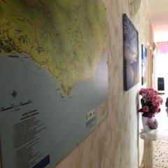Отель New Royal Италия, Аджерола - отзывы, цены и фото номеров - забронировать отель New Royal онлайн интерьер отеля фото 3