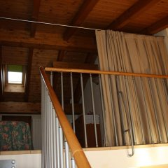 Отель Nina & Berto Италия, Вербания - отзывы, цены и фото номеров - забронировать отель Nina & Berto онлайн удобства в номере