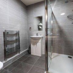 Springfield Hotel ванная