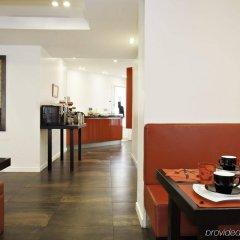 Le Chat Noir Design Hotel в номере