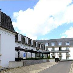 Отель Van Der Valk Hotel Oostkamp-Brugge Бельгия, Осткамп - отзывы, цены и фото номеров - забронировать отель Van Der Valk Hotel Oostkamp-Brugge онлайн парковка