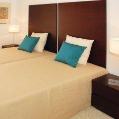 Отель Belmar Spa & Beach Resort удобства в номере