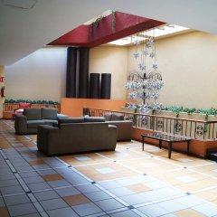 Howard Johnson Plaza Hotel Las Torres развлечения