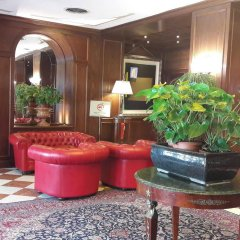 Отель Romana Residence Италия, Милан - 4 отзыва об отеле, цены и фото номеров - забронировать отель Romana Residence онлайн интерьер отеля