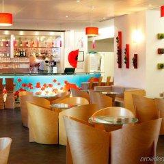 Отель Ibis Marseille Centre Gare Saint Charles гостиничный бар