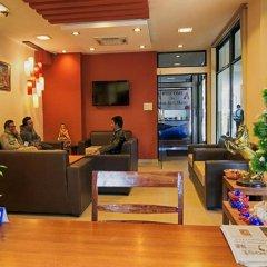 Отель Aryal International Hotel Непал, Катманду - отзывы, цены и фото номеров - забронировать отель Aryal International Hotel онлайн фото 4