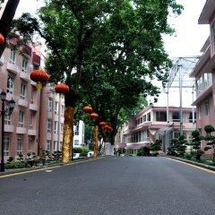 Отель King Garden Hotel Китай, Гуанчжоу - отзывы, цены и фото номеров - забронировать отель King Garden Hotel онлайн фото 11