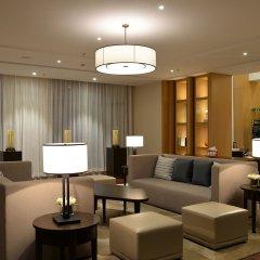 Отель Somerset Software Park Xiamen Китай, Сямынь - отзывы, цены и фото номеров - забронировать отель Somerset Software Park Xiamen онлайн интерьер отеля фото 2