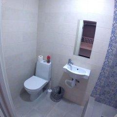 Гостиница Таганка в Москве отзывы, цены и фото номеров - забронировать гостиницу Таганка онлайн Москва ванная фото 2