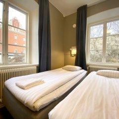 Отель STF af Chapman & Skeppsholmen Швеция, Стокгольм - 1 отзыв об отеле, цены и фото номеров - забронировать отель STF af Chapman & Skeppsholmen онлайн комната для гостей фото 3