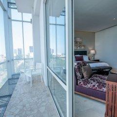 Square Small Luxury Hotel балкон