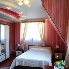 Отель Вилла Отель Бишкек Кыргызстан, Бишкек - отзывы, цены и фото номеров - забронировать отель Вилла Отель Бишкек онлайн комната для гостей фото 2
