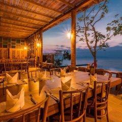 Отель Santhiya Koh Yao Yai Resort & Spa питание фото 3